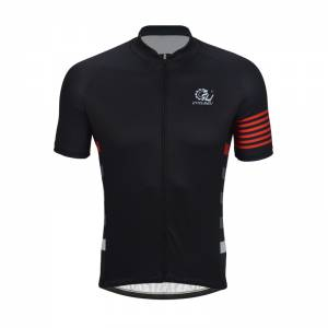 CYCLE2U Man's Shorts Sleeve Cycling Jersey