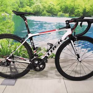 Trek Madone 4.7 full carbon road bike 7.2kg