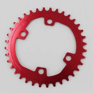 SNAIL Chainring M8000 96BCD Round Cycling MTB
