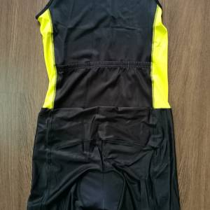 Triathlon suit custom made iron man suit customize to your own name, logos and design