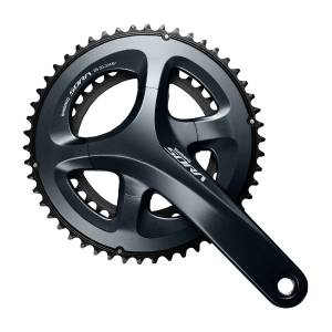 Shimano Sora FC- R3000 50/34t 170mm Crank With BB
