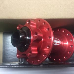 Hope Brand New 110x15mm Boost Hub