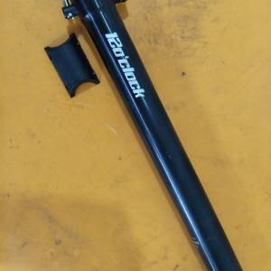 12oclock superlight seatpost 31.6x350mm