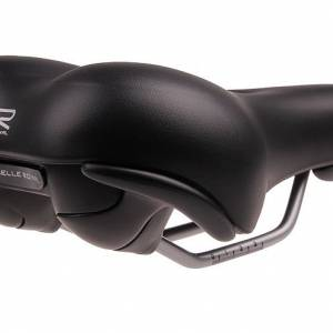 Selle Royal Freeway Comfort Thick Saddle
