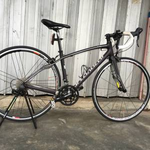 Specialized Ruby Compact Women Endurance Carbon bike