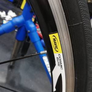 CEMA CERAMIC BEARINGS FOR MAVIC COSMIC ELITE