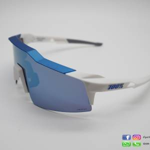 100% Speedcraft SL White Metalic Blue / Hiper Blue (Call 4 best Price)