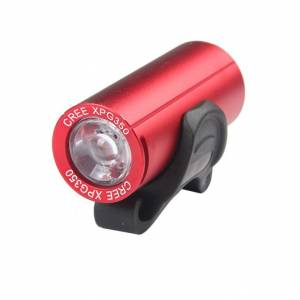Raypal 2289 COB LED USB Rechargeable Front Light