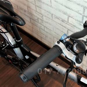 2018 IMAGINE 20ER ALLOY FOLDING BIKE /7SP SHIMANO