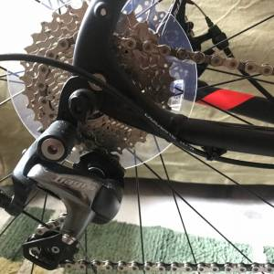 Specialized Diverge DSW Elite for sale