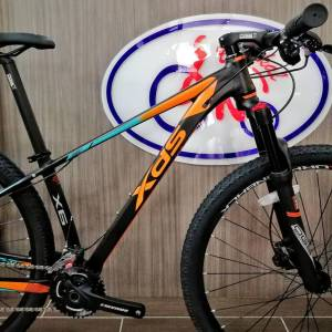 XDS Eternal 29MTB 22Speed