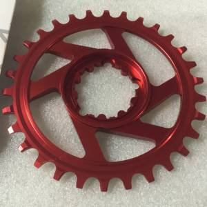 Snail GXP ChainRing 32T SDM (Sram Direct Mount) @ free pos