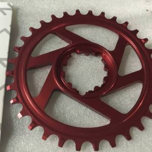 Snail GXP ChainRing 30T SDM (Sram Direct Mount) @ free pos