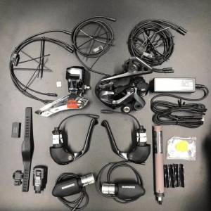 Shimano Ultegra R8060 TT Time-Trial / Triathlon Di2 Electronic Groupset