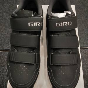 Giro Carbide R mtb black Size 43