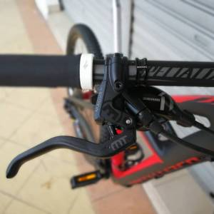SPECIALIZED ENDURO CARBON BIKE 29""