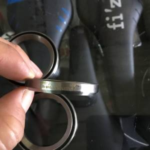 Argon18 Nitrogen Headset / Lower Bearing 46.9/34/7H/45'/45'  (free pos w.m)