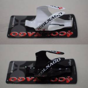 OFFER !! Super Light Full Carbon Bottle Cage - Colnago