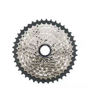SHIMANO M6000 2018 Deore 2x10 Groupset (9 items) 20s 30s