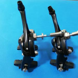 Winzip Caliper Dual Pivot Brake Set for Road Bike