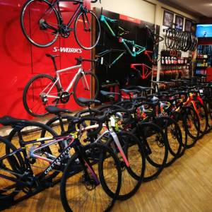 LIM BICYCLE PENANG CLEARANCE SALE ROAD BIKES !