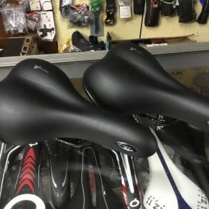 Selle Royal Freeway Classic / RoyalGel Padding  (free pos w.m)