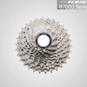 JAPAN READY STOCK Shimano 105 R7000 11sp Cassette