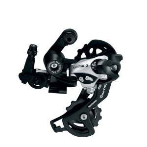 Shimano Tourney RD-TX75 Rear Derailleur - 6/7-Speed
