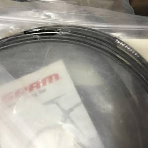 Sram Red Shifter Housing | 1Pack (free pos w.m)