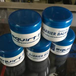 Squirt Barrier Balm 20g For Long Cycling / South Africa (free pos w.m)