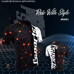 I-SportsWear Ride with Style #RWS1