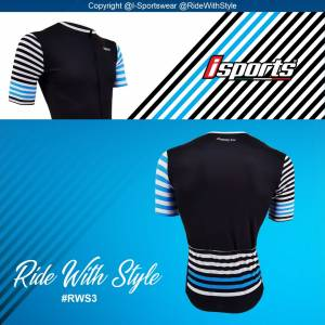 I-SportsWear Ride with Style #RWS3
