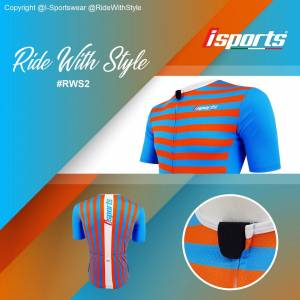 I-SportsWear Ride with Style #RWS2