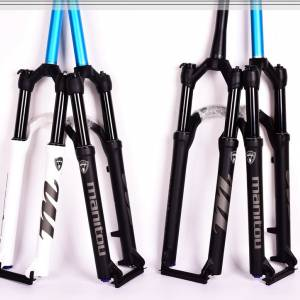 2019 Manitou R7 M30 mtb suspension fork 100mm 26 27.5 29 straight tapered
