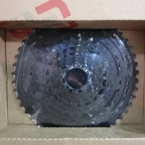 E13 CASSETTE 11SPEED  ***9-46T*** [XD DRIVE]