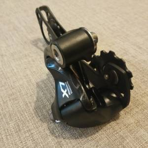 Shimano LX RD-T670 Long Cage Touring RD