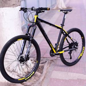 "KRSEC XC20 2019 26"" 27.5"" 29"" AIR FORK 100MM MTB XC"