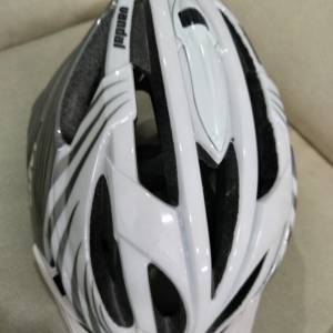 Lazer high end helmet, used one 2 ride, changing other helmet color
