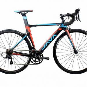 Java Siluro 2 Sora R3000 18S Road Bike