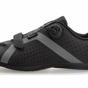 NEW YEAR SALE- SANTIC Apollo Men Professional Non-Clip Cycling Shoes(Black)