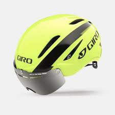 Giro Air Attack with Shield New Size M