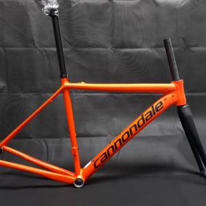 2018 Cannondale caad12 Frameset