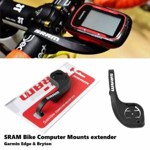 SRAM Bike Computer Mounts