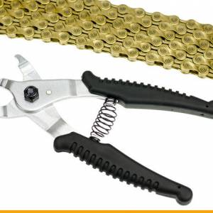Chain Plier 3tier (2 in 1 master link pliers-The Trident)