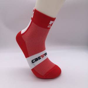 OFFER : Cycling Sock 3T Castelli ( 3 PAIRS RM 40 FREE POSTAGE ) 3 colors available