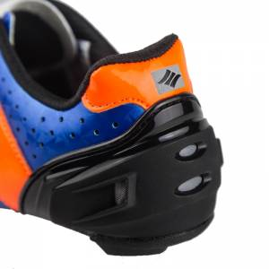 SANTIC Aston Men Carbon Road Cycling Shoes - READY STOCK(Blue)