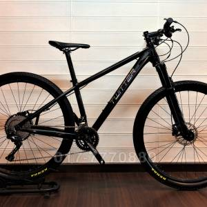 LATEST 2019 TWITTER ELVIS 29ER 11SP XT VERSION REMOTE LOCKOUT AIR FORK