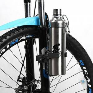 QUICK RELEASE BOTTLE HOLDER FOR BICYCLE