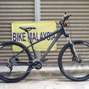 "RALEIGH SCREE 27.5"" SHIMANO 20-SPEED NEW 2019 MODEL !"