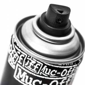 MUC-OFF MO-94 Our multi-purpose wonder spray that was built for bikes MUC OFF